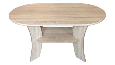 Konferenční stolek K 41 DUB SONOMA