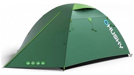 Stan Husky Outdoor Bird 3 zelený + Doprava zdarma