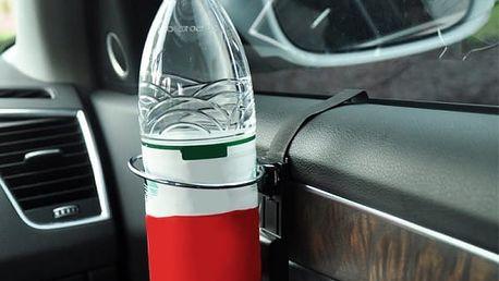 Držák na pití do auta