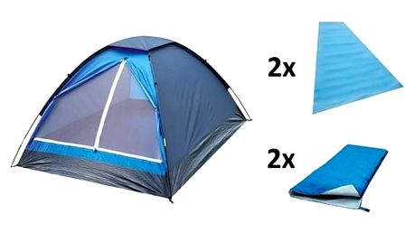 Stan Loap CAMP SET pro 2 osoby