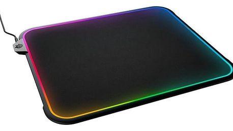 SteelSeries QcK Prism, pevná - 63391