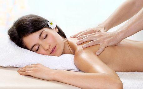 5 typů uvolňujících a relaxačních masáží