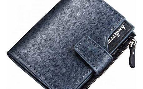 Pánská peněženka v ležérním stylu
