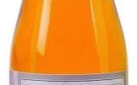 PLANTES ET PARFUMS provence Melounový sirup 250 ml, oranžová barva
