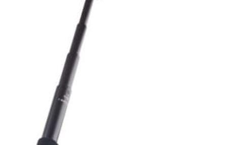 Selfie tyč Forever PMP-04 Waterproof, externí ovládací tlačítko (HOLSELFIE-BT-5) černá
