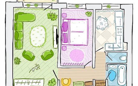 Design kurz: úprava bytu - Restyling