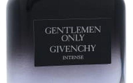 Givenchy Gentlemen Only Intense 100 ml toaletní voda tester pro muže