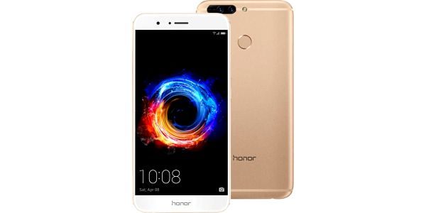 HONOR 8 PRO Gold