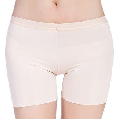 Dámské nohavičkové kalhotky proti odírání stehen - 3 barvy