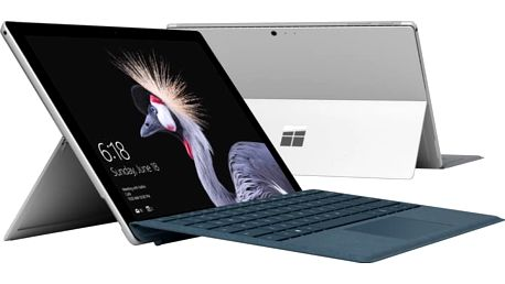 Microsoft Surface Pro core M - 128GB - FJR-00004