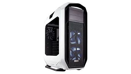Corsair Graphite Series 780T, bílá - CC-9011059-WW