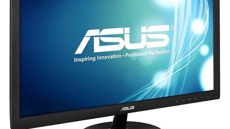"ASUS VS228NE - LED monitor 22"" - 90LMD8001T02211C-"