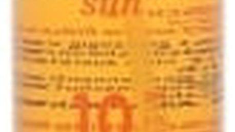 NUXE Sun Tanning Oil SPF10 150 ml opalovací přípravek na tělo pro ženy