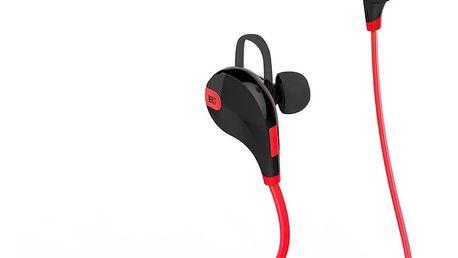 Evolveo SportLife XS3, červená - SL-XS3-RED