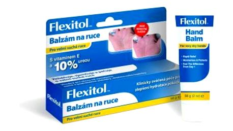 Flexitol balzám na ruce 56 g