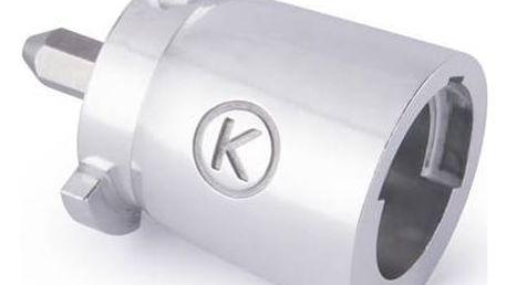 Příslušenství k robotům Kenwood KAT002ME stříbrné
