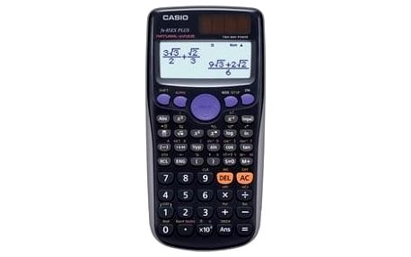Casio FX 85 ES PLUS - 4971850182191