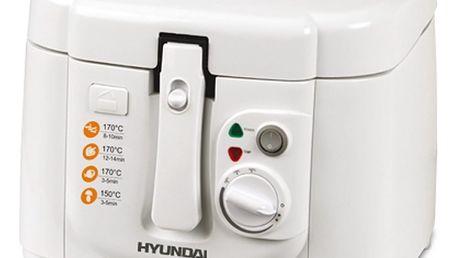 Hyundai DF 203 fritéza