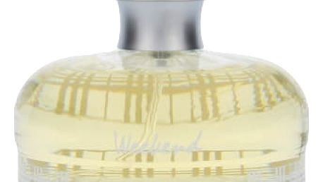 Burberry Weekend For Women 100 ml parfémovaná voda pro ženy