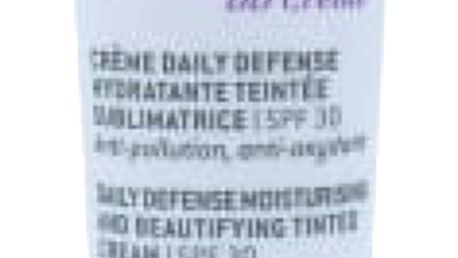 NUXE Creme Prodigieuse DD Tinted Cream SPF30 30 ml makeup pro ženy Light