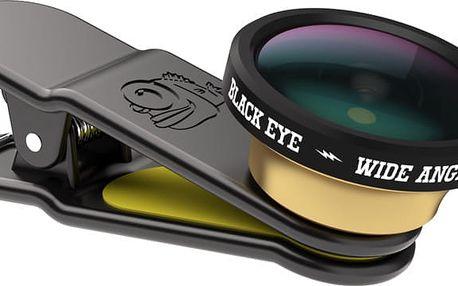 Black Eye HD Wide Angle - WA002