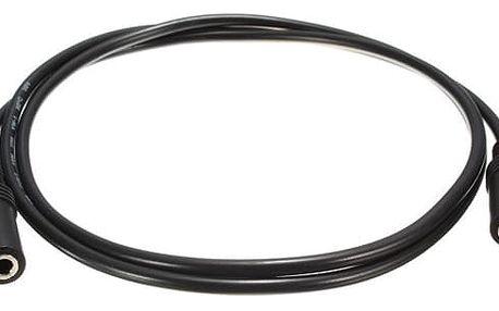 Prodlužovací kabel 3.5 mm - 100 cm