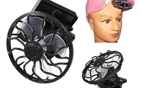 Mobilní ventilátor s klipem