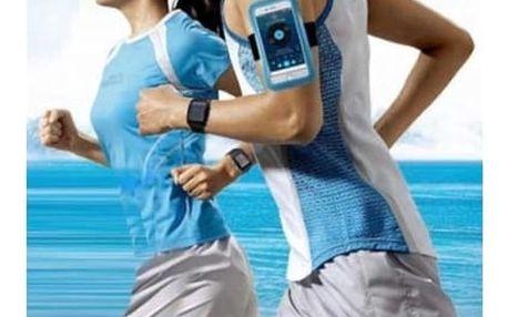 Sportovní pouzdro na telefon na ruku