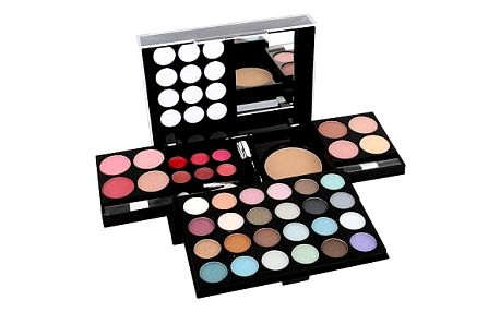 Makeup Trading All You Need To Go dekorativní kazeta dárková sada W - Complete Makeup Palette