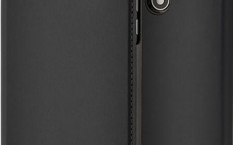Nokia Slim Flip Case CP-302 for Nokia 5, černá - CP-302 black