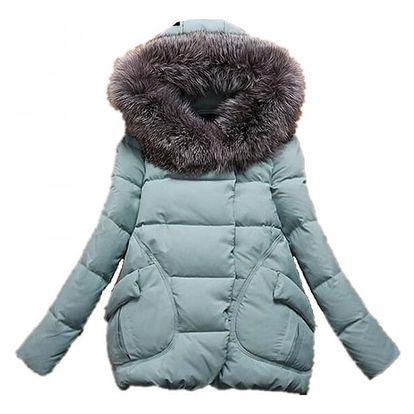 Dámská zimní bunda Anette