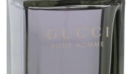 Gucci By Gucci Pour Homme 90 ml toaletní voda pro muže