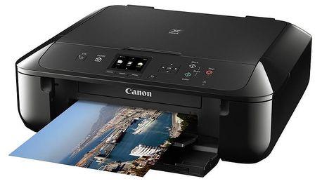 Canon PIXMA MG5750, černá - 0557C006