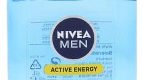 Nivea Men Active Energy 100 ml voda po holení pro muže