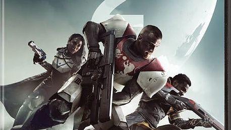Destiny 2 (PC) - PC + Steelbook Destiny 2