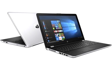 HP 15 (15-bw044nc), stříbrná - 1TV03EA