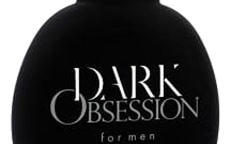 Calvin Klein Dark Obsession 125 ml EDT M