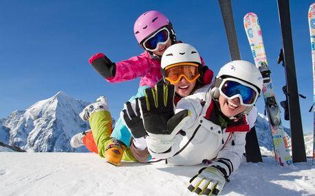 Ski-opening Lyžování v Rakousku 2017-2018 Dachstein West HOTEL*..., Dachstein West, Rakousko, autobusem, polopenze