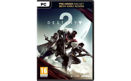 Destiny 2 (PC) - PC + Steelbook Destiny 2