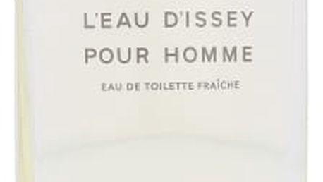 Issey Miyake L´Eau D´Issey Pour Homme Fraiche 100 ml toaletní voda tester pro muže