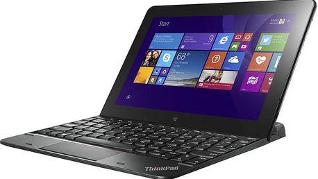 Lenovo ThinkPad 10 Ultrabook Keyboard-Czech - 4X30E68109