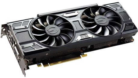 EVGA GeForce GTX 1060 GAMING, 6GB GDDR5 - 06G-P4-6262-KR