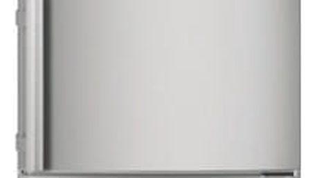 Kombinace chladničky s mrazničkou Electrolux EN3454NOX šedá/nerez + DOPRAVA ZDARMA