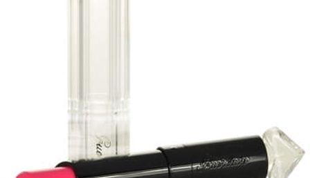 Guerlain La Petite Robe Noire 2,8 g rtěnka pro ženy 007 Black Perfecto