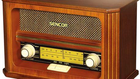 Sencor SRD 020 Retro
