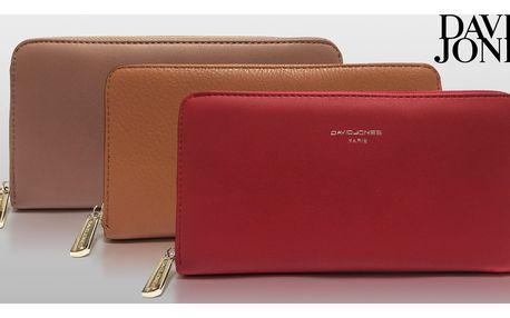 Elegantní dámské peněženky David Jones