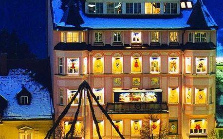 Mariazell a průvod čertů |Adventní zájezd do Rakouska