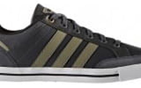 Pánské boty adidas CACITY 46 DGSOGR/TRACAR/CBLACK
