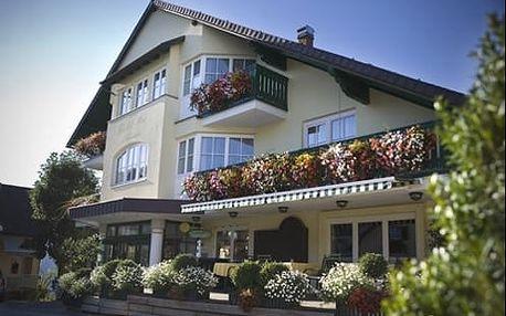 Neomezený wellness pobyt ve 4* hotelu v horách Štajerska