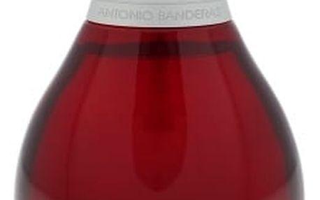 Antonio Banderas Spirit For Men 100 ml toaletní voda pro muže